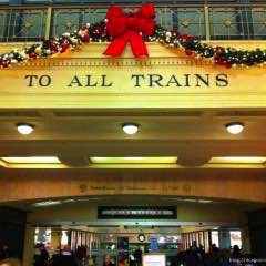 It's Beginning to Look a Lot Like Christmas (2011 edition, part 16)