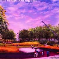 North Grant Park proposal