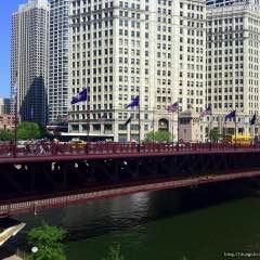 How the Michigan Avenue Bridge Made Chicago What it is Today