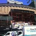 Esquire Theater construction