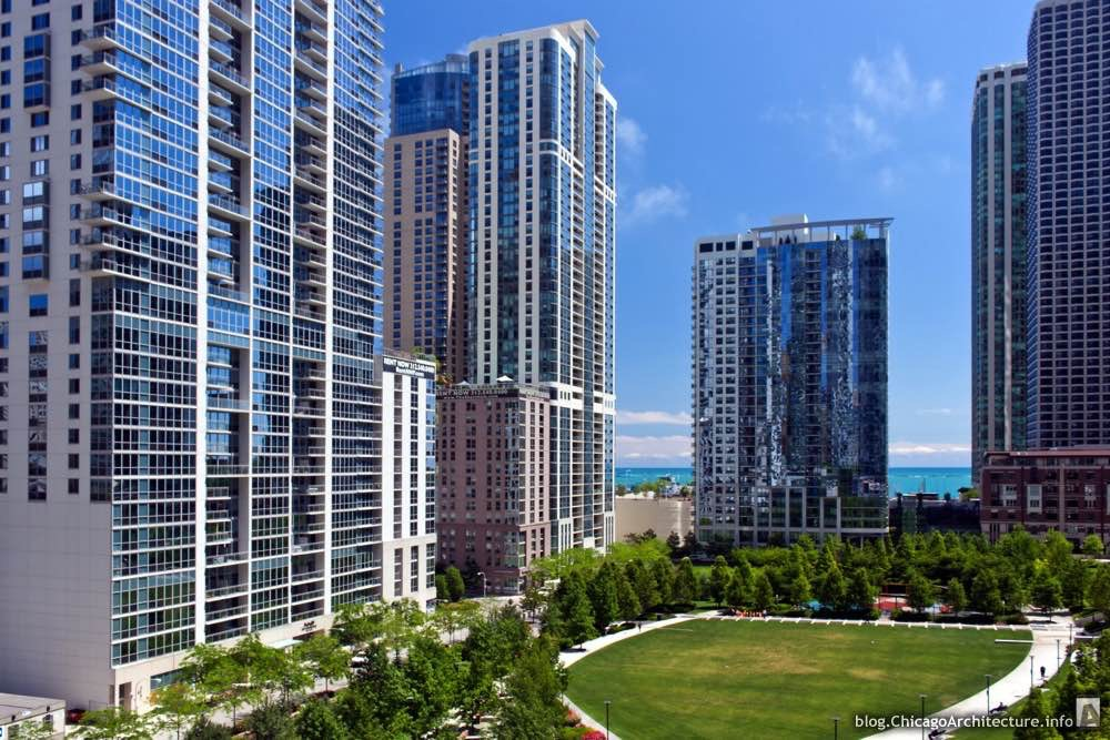 Lakeshore East - Chicago, Illinois - June, 2012 - 004a