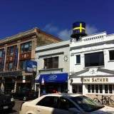 Swedish Water Tower Soon to Return to Andersonville