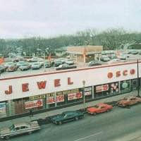 Jewel-Osco at an unknown location in Chicago.