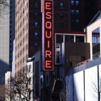 Esquire Theater - 003a