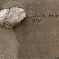 Tribune Tower rock - Anzio Beach - Anzio - Italy