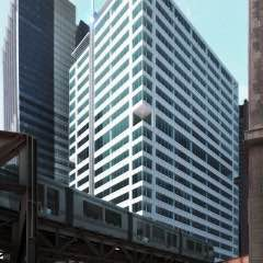 200 West Randolph is Content to be a Darned Good Office Building