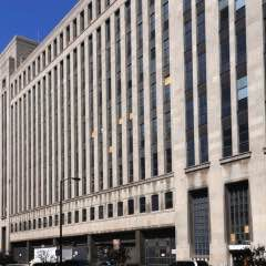 Seven Years Gives Rahm an Itch; Plans to Seize Old Main Post Office From British Developer