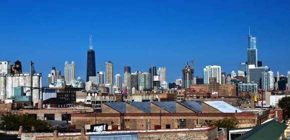 West Loop to Become More Hostile to Suburban Commuters