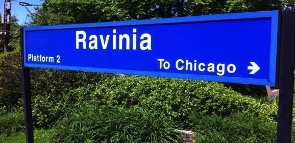 Ravinia's Door to Naughtiness