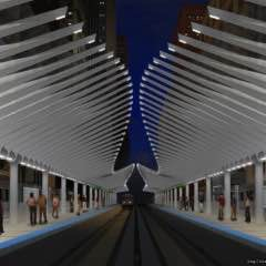 CTA To Build New Loop Station, Shutter Two Others