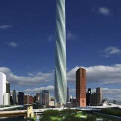 Back to the Future: Chicago Spire's Marketing Video Making the Rounds Six Years Later