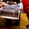 The Huddle--Neighborhood Residents Offer Their Input