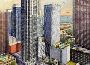 It's Going to be Huge: Details and Diagrams of 451 East Grand