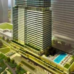 """""""O"""" No! Downtown Skyscraper Could Hit the Skids Because of Feds"""
