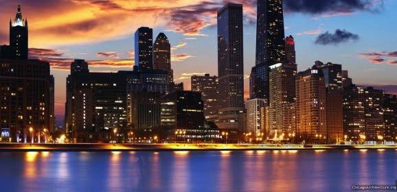 5 Chicago Buildings to be Thankful for This Thanksgiving