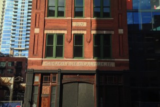 Status Update: Old River North Firehouse