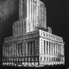 Chicago Neverbuilt: Episode 5 — City Hall Tower