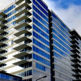 E2 Apartment Building Opens in Downtown Evanston
