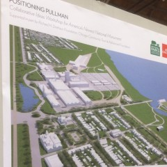 A Pullman Update: The Future Takes Shape With Community Planning Session