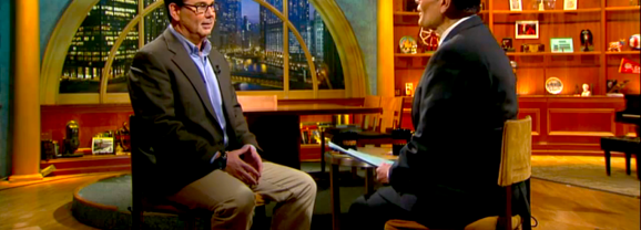 Ponce on Pontes: Chicago River Bridges Discussed on WTTW