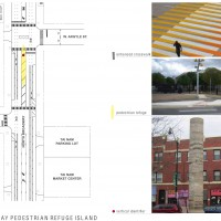 Argyle Street renovation plans
