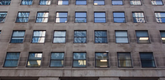 Work Ready to Start on The Loop's Newest Old Residential Building