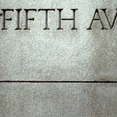 Tuesday Trivia: Evidence of Chicago's Fifth Avenue