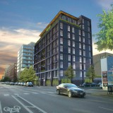 New Condo Building Served Up For Restaurant Row