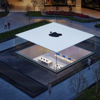 Apple Store Istanbul 2014