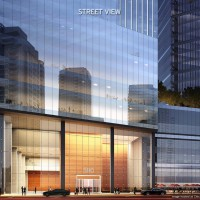 590 West Madison rendering