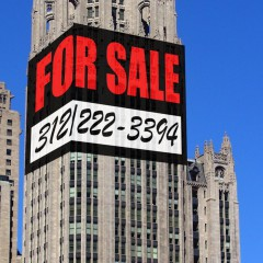 Another Nail, Same Coffin: Trib Tower For Sale