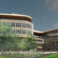 Kellogg School Render