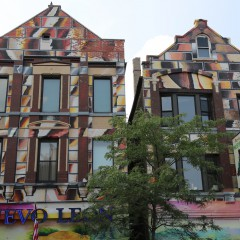 Colorful Pilsen Neighborhood Loses Landmark Nuevo Leon To Fire