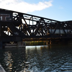 How Many 100-Year-Old Bridges Are There in Chicago?