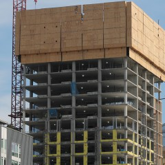Ho Jo No Mo, 165 West Superior Continues To Rise