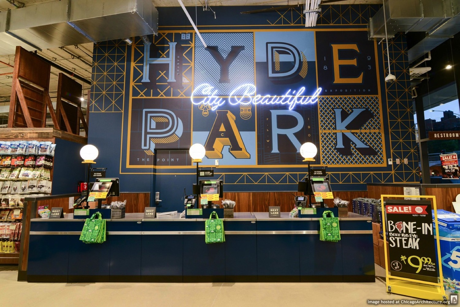 Whole Foods Chicago Hyde Park