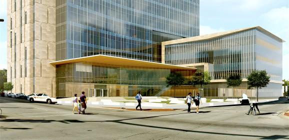 Neighbor News: Will County to get Wight & Co. Designed Justice Center