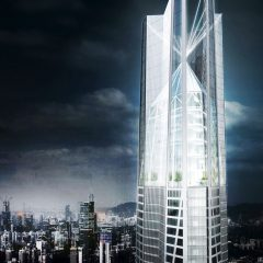 Chicago Exports: bKL's 2,424-Foot-Tall Tower Moves Forward [u]