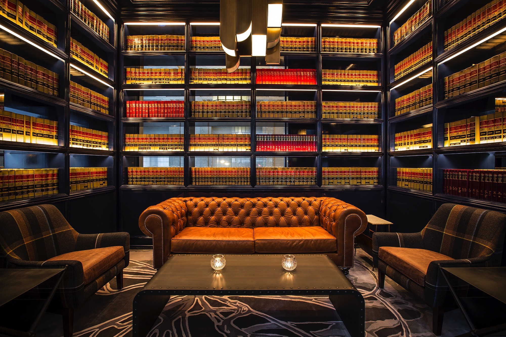 The Gray Hotel Chicago (Courtesy of Kimpton Hotels)