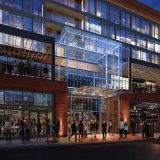 Wrigley Field's Hotel Zachary Gets Superstructure Permits