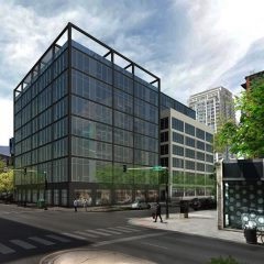 Out With The Old, In With The New at 676 North LaSalle