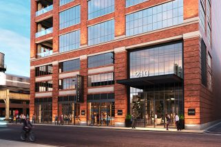 Office Building Planned for Former Christina Foods Location in Meatpacking District