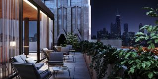 Robey Hotel Video Makes All of Chicago Look Awesome