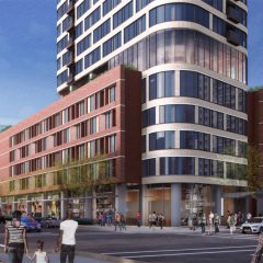 Paperwork in Place for New Hyde Park Residential Tower