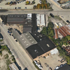 Goose Island Lumber Yard May Sport Wood Once Again