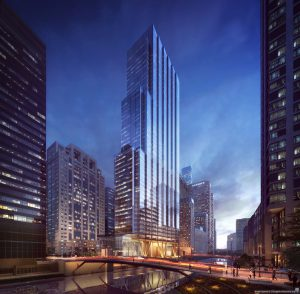 Here's Why the Army May Scuttle Plans to Build a 51-Story Tower in The Loop