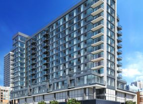 Marlowe Ready to Move In To River North