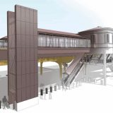 Work About to Start on 120-Year-Old Quincy L Station