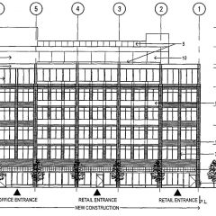 New Office Building to Surface Across From Google's Fulton Market Beachhead