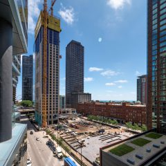 One Bennett Park Joins The Streeterville Skyline